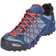 Salewa Wildfire GTX - Chaussures Homme - rouge/bleu